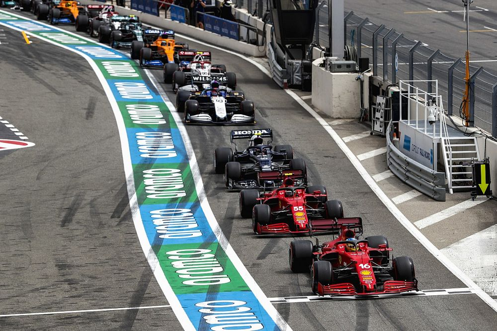 Why F1's secret rulebook is causing angst among the ranks