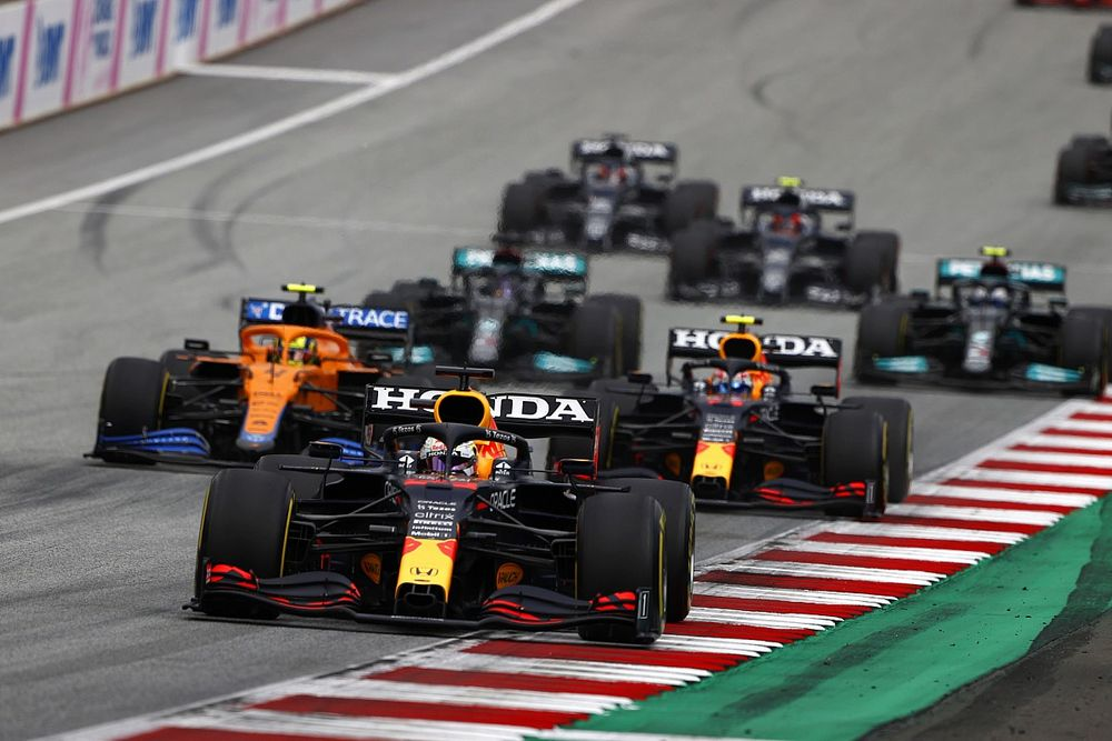 Montoya: Kans Mercedes Juara Kecil