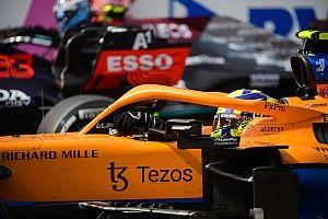 A McLaren a 2022-es világbajnoki cím lehetőségéről