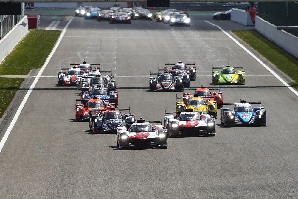 Calendrier 2022 : Sebring de retour, Le Mans retrouve sa date habituelle