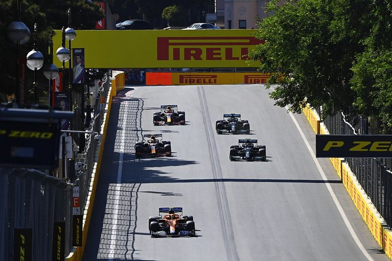 Perez wants talks with drivers over 'gentleman's agreement'