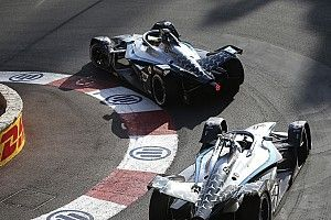 Mercedes Resmi Tinggalkan Formula E