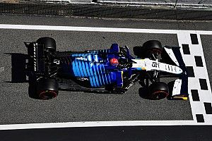 """Williams F1 in """"final throes"""" of adding updates to 2021 car"""