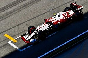 Tyre valve issue caused disastrous Giovinazzi pitstop at Spanish GP