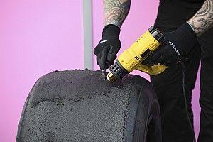 Pirelli cree que es posible ir a una parada con el hiperblando