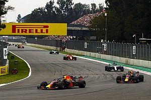 Horner: Debimos tener a Max y Daniel en el podio