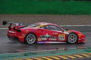 Secondo crono per Benjamin Hites nella Qualifica 2 del North America a Monza