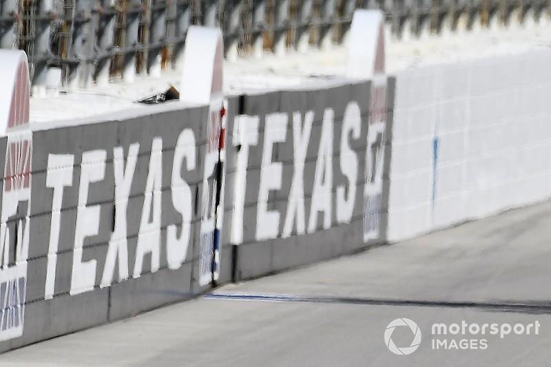 NASCAR Texas: Tragischer Zwischenfall in Campingbus