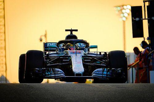 Гран При Абу-Даби: пять быстрых выводов