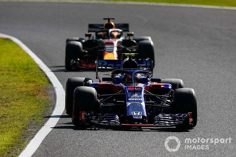 Honda espera sacar ventaja de las sinergias entre Red Bull y Toro Rosso