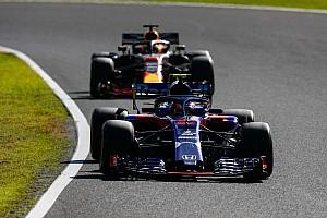 Toro Rosso siap berkorban lagi demi Red Bull