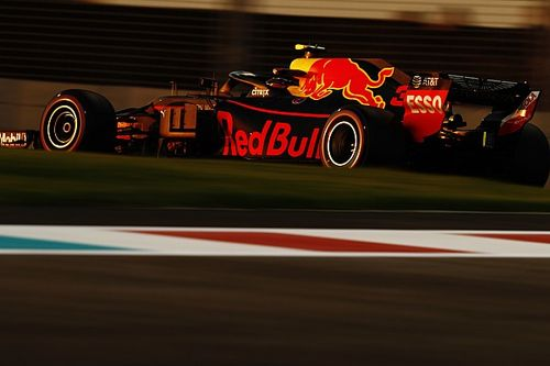 Why Red Bull-Renault has shot at victory in partnership swansong