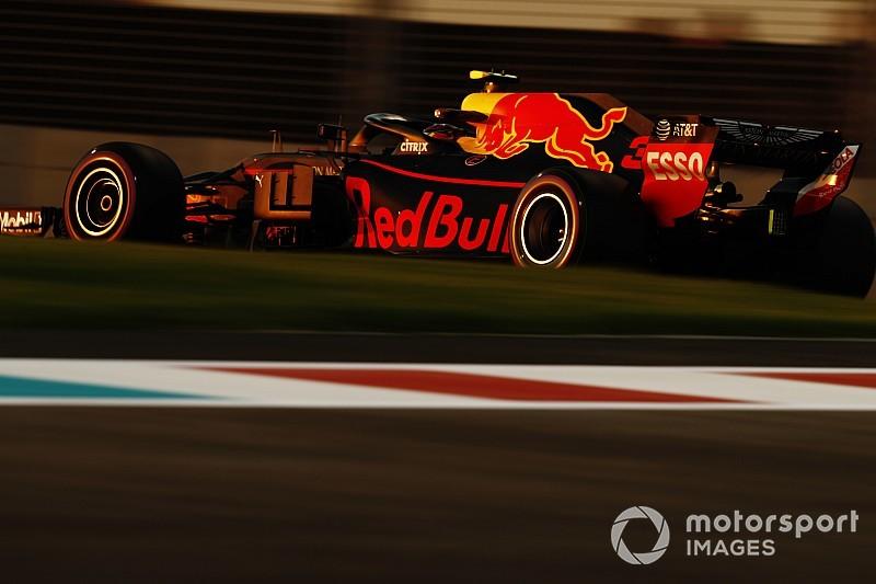 """Verstappen: """"Esto es mejor de lo esperado"""""""
