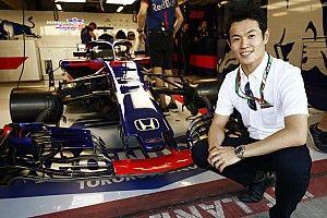 Naoki Yamamoto berpotensi debut F1 musim ini