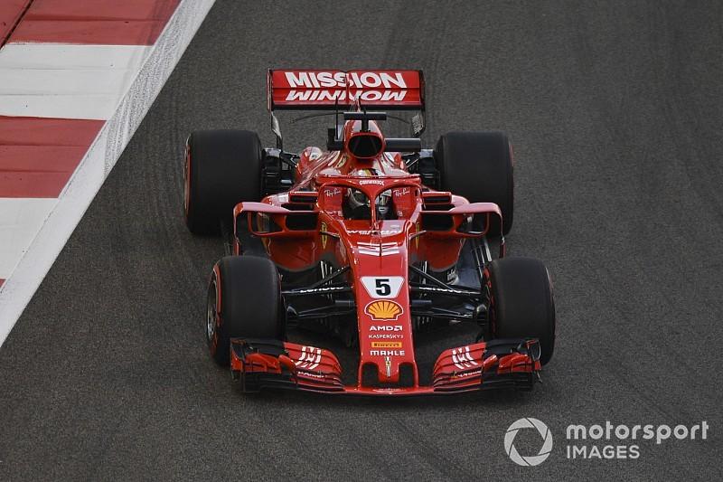 """Ferrari vainqueur à Abu Dhabi? """"Ça va être difficile"""""""