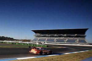 DTM Hockenheim: Green snelste in derde vrije training