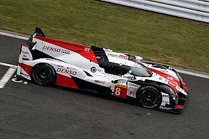 Fernando Alonso: Safety-Car und Untersteuern haben Fuji-Sieg gekostet
