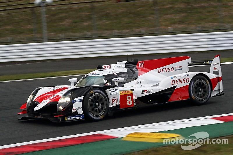 Fuji: squalificata la Toyota numero 7. La pole passa nelle mani di Alonso, Buemi e Nakajima!