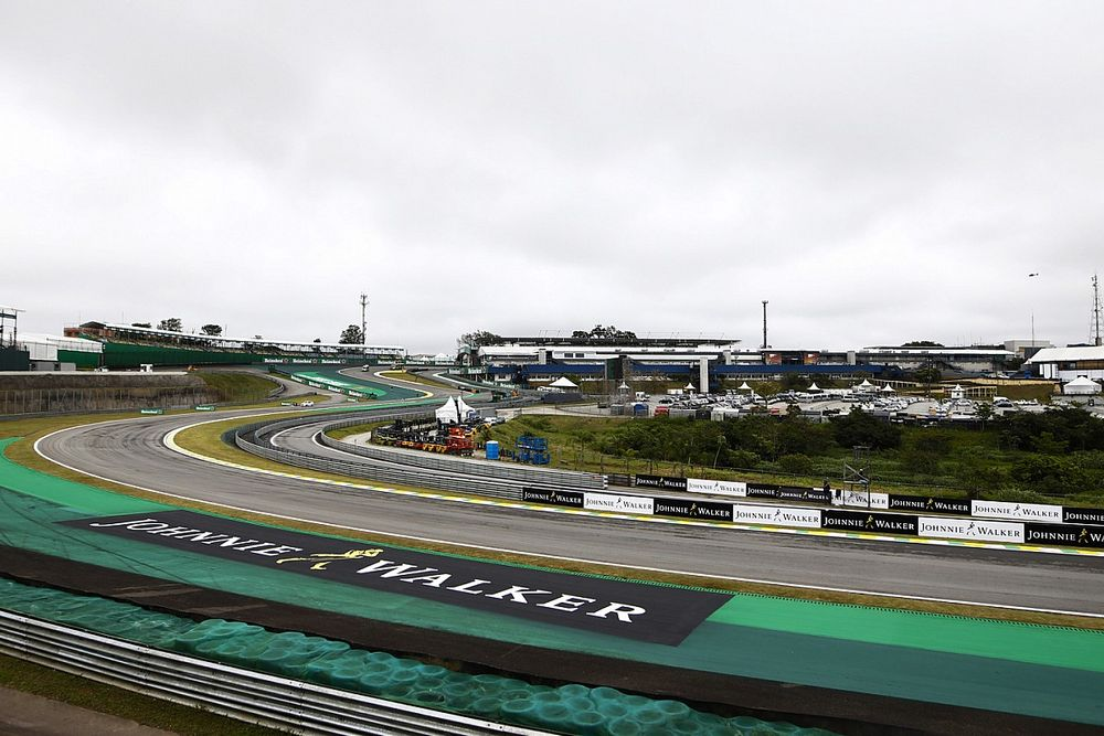F1: 23 GPs, com Interlagos em novembro, e sem choque com Copa do Mundo; veja possível calendário de 2022