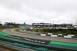 Formel 1 Brasilien 2018: Das 1. Training im Formel-1-Liveticker