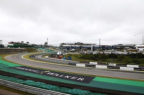 F1: un giudice sospende l'accordo per il GP di San Paolo