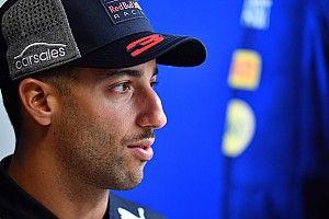 Renault compara la llegada de Ricciardo con la etapa de Alonso en el equipo