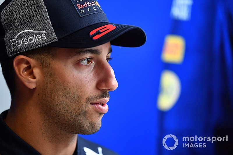 Renault: Ricciardo arrival feels like Alonso glory years