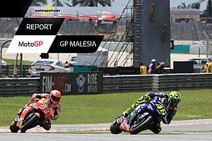 """Motorsport Report: Valentino, il sogno prima della caduta. Ducati, la """"caduta"""" senza sogno"""