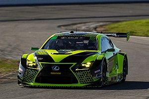 AVS Lexus aiming for another podium at Sebring