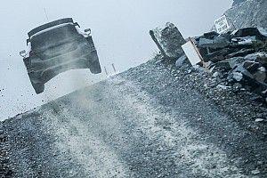 GALERÍA: La jornada del WRC
