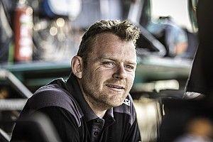 De Rooy wil in 2022 weer naar Dakar Rally