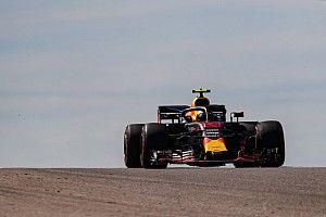 Verstappen: Alvo com Honda é lutar pelo título em 2020