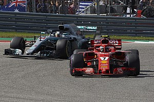 Mercedes modified wheel rims to avoid risk of Ferrari protest