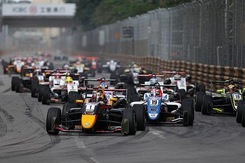 Macau Grand Prix 2019: ecco la entry list di FIA F3 International