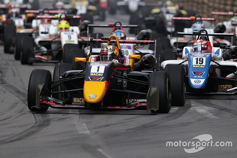 Шварцман выступит на Гран При Макао