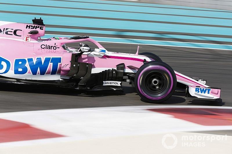 Perez verkoos Racing Point vanwege toekomstperspectief boven McLaren