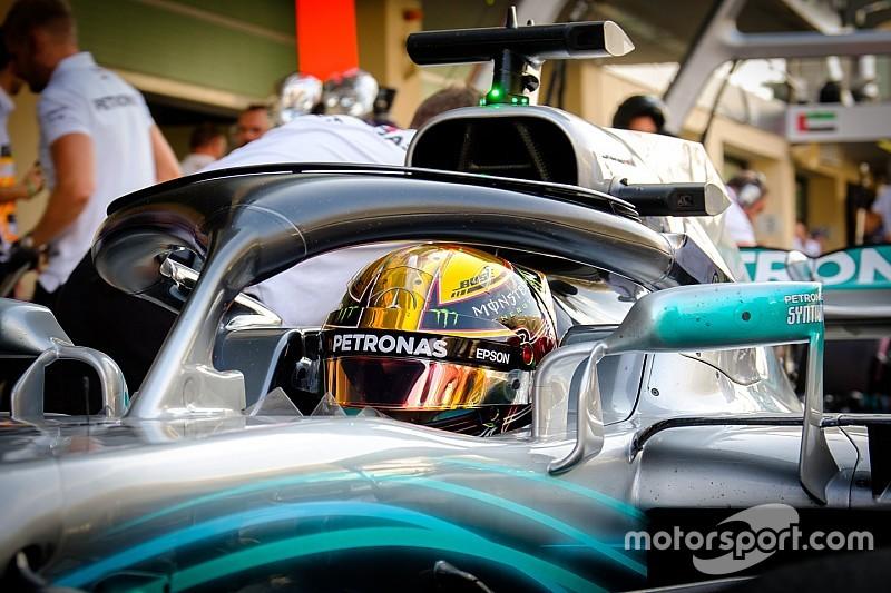 "Wolff makes U-turn on F1's ""super"" halo decision"