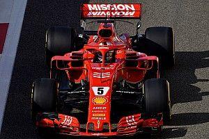 Philip Morris ne s'inquiète pas de l'enquête sur le sponsoring Ferrari
