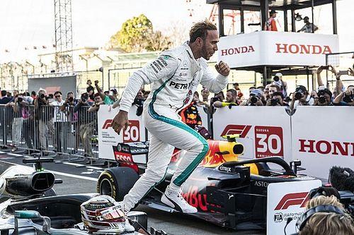 Vettel, Verstappen e Hamilton: os memes do GP do Japão