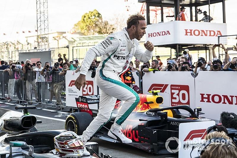 Hamilton nagyon elhúzott, Alonso még mindig tartja magát