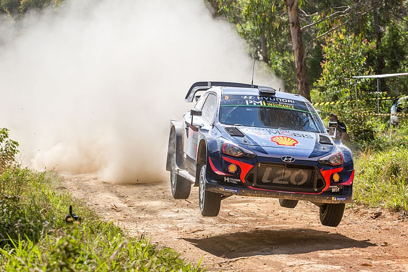 Ufficiale: l'attuale regolamento tecnico WRC sarà mantenuto sino al termine del 2021