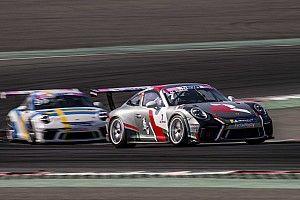 بورشه جي تي 3 الشرق الأوسط: الفيصل الزُبير يحرز الفوز بالسباق الأول في دبي