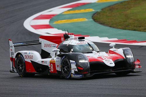 Alonso, el más rápido en los libres 2 de Fuji