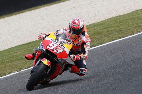 Marquez, aralık ayında ameliyat olacak