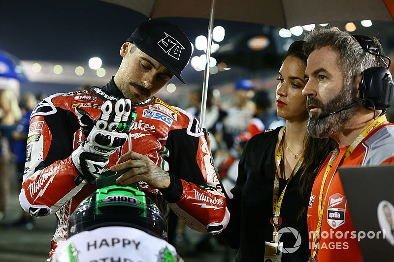 Laverty secures World Superbike stay as Fores joins BSB