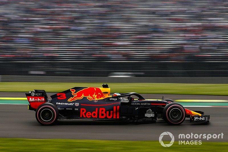 """Ricciardo: Je savais que la pole """"était à ma portée"""""""