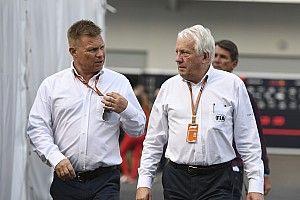 FIA define substituto provisório após morte de Whiting