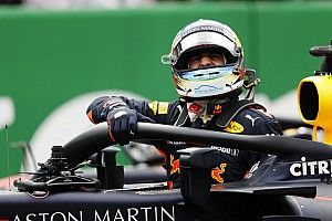 """Horner : Ricciardo est """"sorti de nulle part"""" pour une pole """"phénoménale"""""""