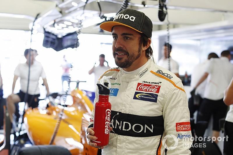 Formula E, Alonso'nun seriye katılmasını umuyor