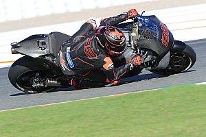 El test de Jerez cierra la temporada de MotoGP